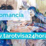 Cartomancia - Lectura de cartas del tarot