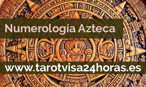 Numerología Azteca