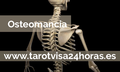 Osteomancia